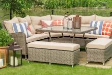 LOFAinitiative ensures regulation-compliant garden cushions