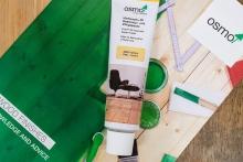 Spot repair with Osmo UK