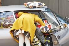 Sofamaker launches exclusive Orla Kiely range