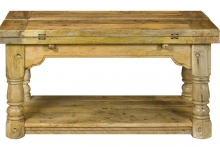 Artisan Furniture brings Granary to life