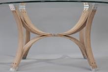 In Design:Array coffee table, Matt Hill