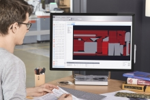 Lectra delivers Industry 4.0 solutions at in-house show