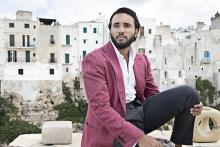 Pasquale Junior Natuzzi – creative director and stylist, Natuzzi