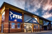 JYSK's new dawn