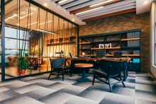 Transforming the retail experience through modern interior design