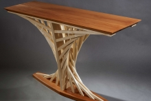 Young Furniture Makers to feature at exhibition