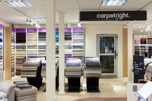 Carpetright opens FV concessions in Leeds and Gateshead