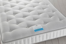 Harrison Spinks introduces next-day delivery mattress line