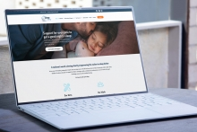 The Sleep Charity launches new website