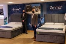Emma unveils new range at Cranmore Park