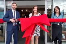 Park Furnishers opens on Bristol retail park
