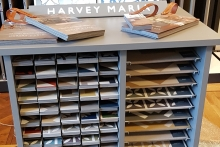 Harvey Maria enlists ADP's installation expertise