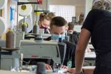 Whitemeadow hosts first academy open day