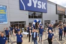 JYSK opens in Stockport