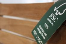 FSC awards celebratesustainable wooden furniture