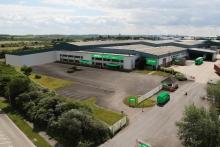 Wren opens £20m manufacturing facility in Scunthorpe