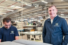 Harrison Spinks appoints new operations director