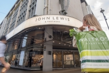 John Lewis H1 shaped by cuts