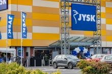 JYSK expands across Ireland