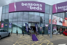 Bensons enters revamped Andover store