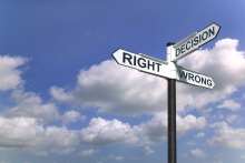 Right to retail? The ethics of pandemic marketing