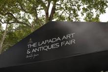 LAPADA Art & Antiques Fair