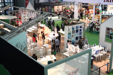 Interior Lifestyle China receives positive response