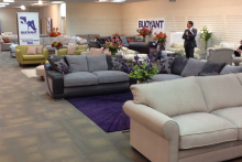 The second Branded Furniture Show