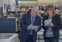 The South West Furniture Show