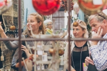 Autumn Fair promises expanded crossover buying opportunities